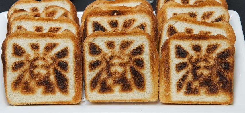 Jezus na tostach, czyli tegoroczne Ig Noble rozdane!