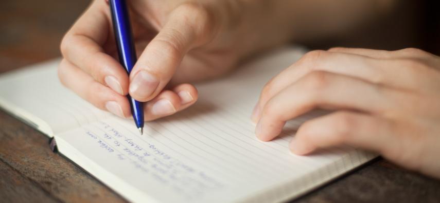 Pisanie i tworzenie zdań