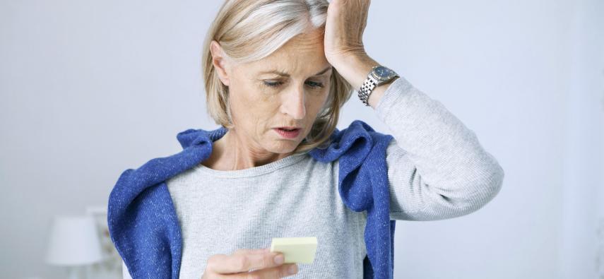 Przeziębienie pogłębia chorobę Alzheimera