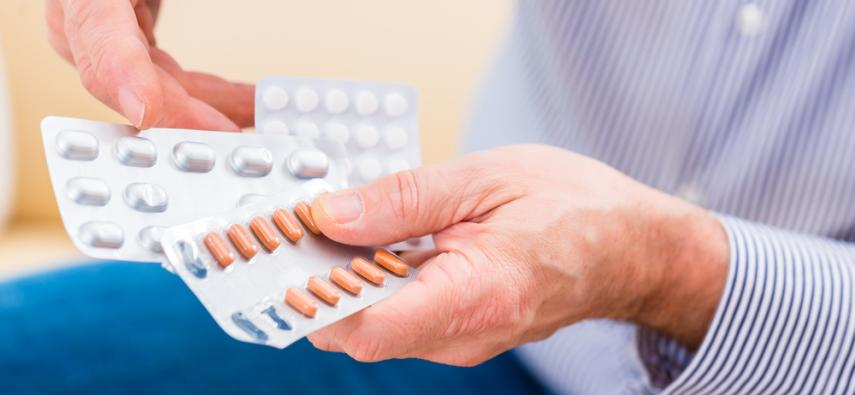 Leczenie farmakologiczne choroby Alzheimera