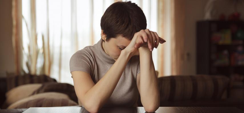Zaburzenia nerwicowe