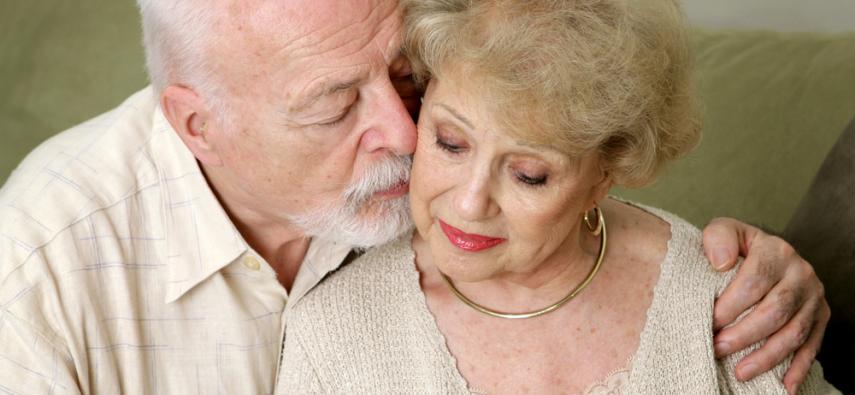 Choroba Alzheimera - przyczyny i objawy