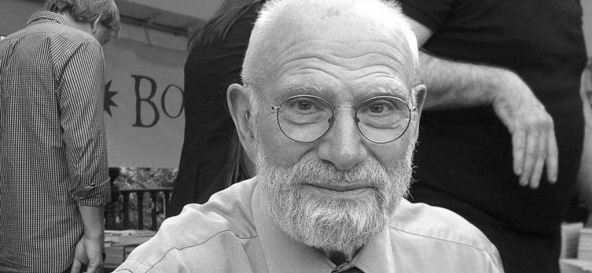 Nie żyje Oliver Sacks