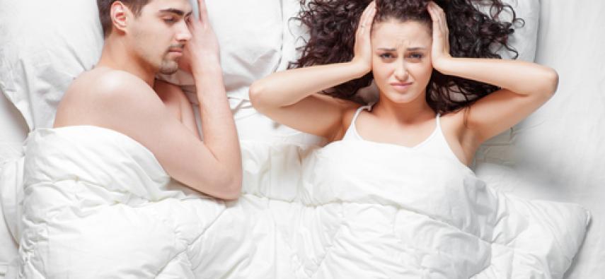 Koitalne bóle głowy