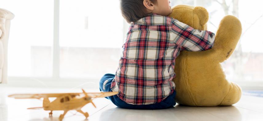 Autyzm i teoria umysłu