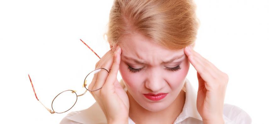 Trudno myśleć, kiedy boli głowa. Charakter dysfunkcji poznawczych w przebiegu migreny