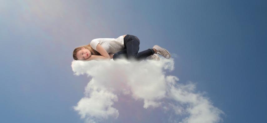 A gdyby tak … móc włączać i wyłączać sny?