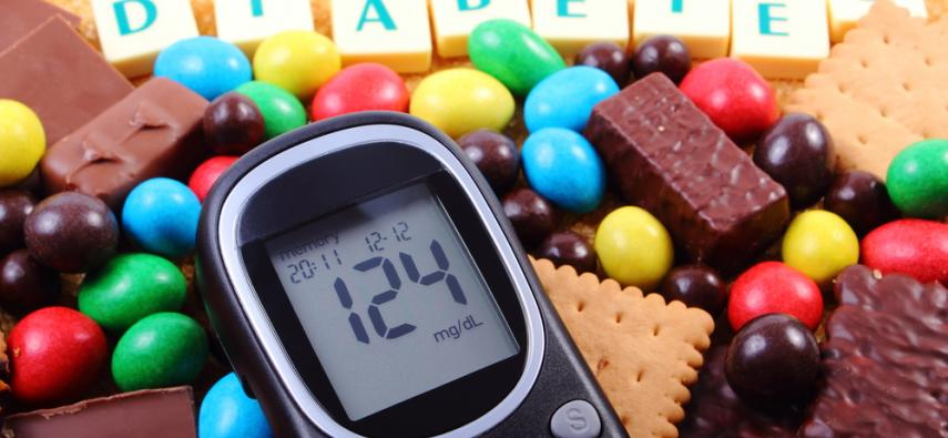 Cukrzyca jako czynnik ryzyka udaru niedokrwiennego mózgu