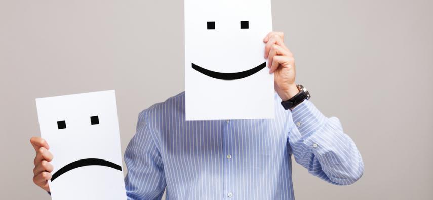 Komponent emocjonalny i poznawczy jako wyznaczniki subiektywnego dobrostanu osoby