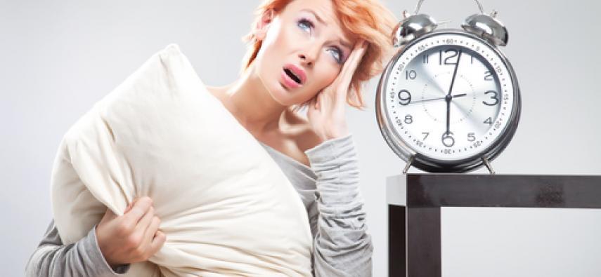 Chronobiologiczne zaburzenia snu
