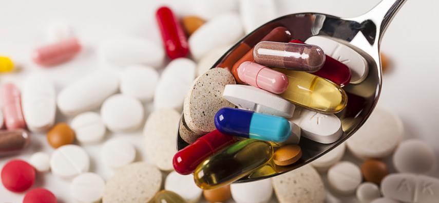 Zespoły kliniczne wywołane przez neuroleptyki