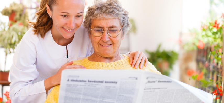 Perspektywy leczenia choroby Alzheimera