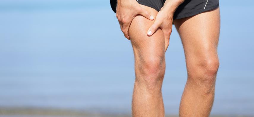 Objawy rdzeniowego zaniku mięśni (SMA)