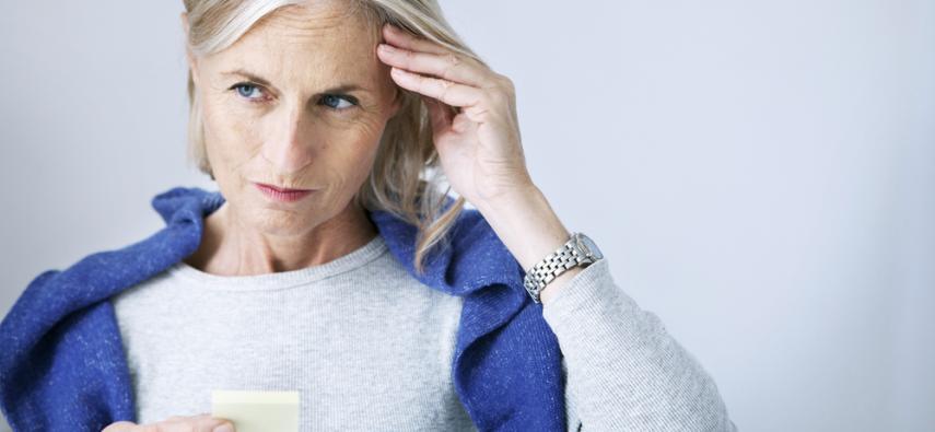 Łagodne zaburzenia poznawcze. Co o nich wiemy?