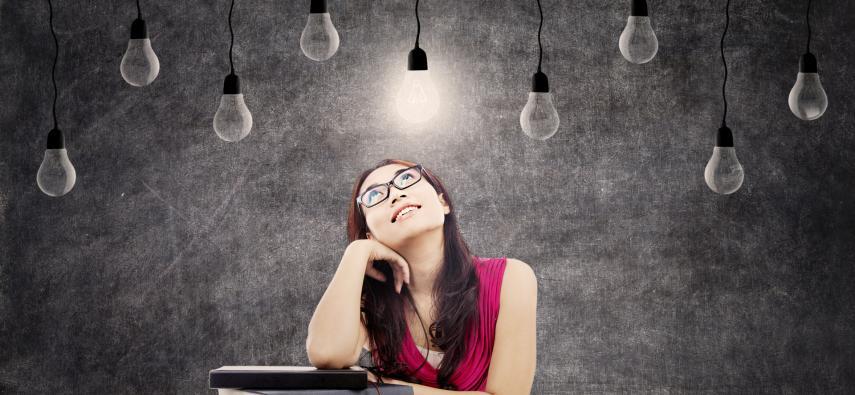 Ucz się całe życie - utrzymaj mózg w dobrej kondycji