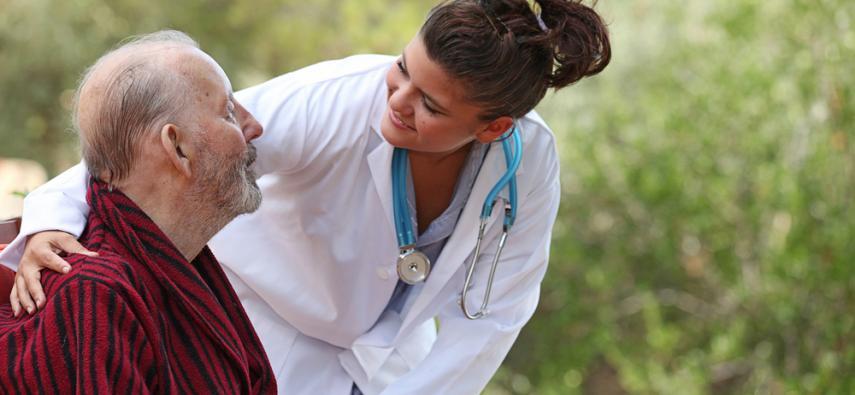 Niefarmakologiczne leczenie choroby Alzheimera