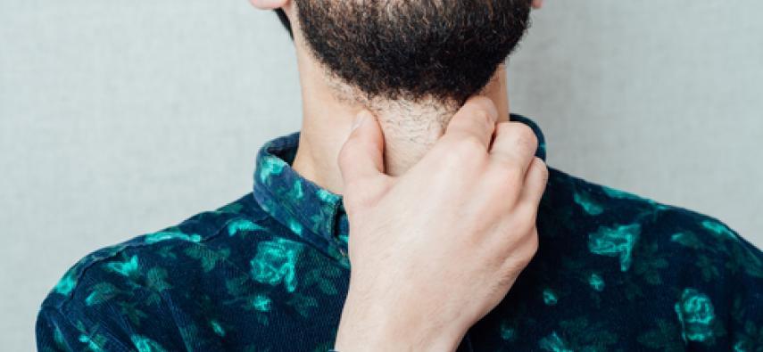 Dysfagia – zaburzenie połykania