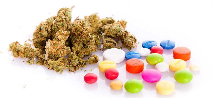 To nie jest tekst o narkotykach