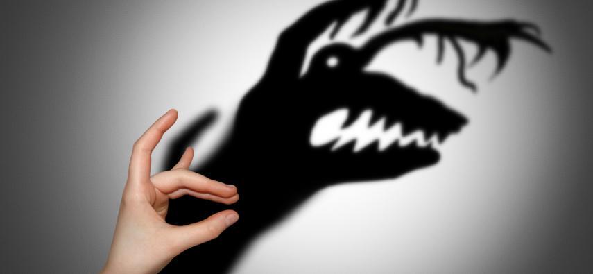 Mechanizm powstawania strachu