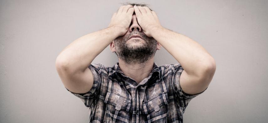 Popunkcyjne bóle głowy
