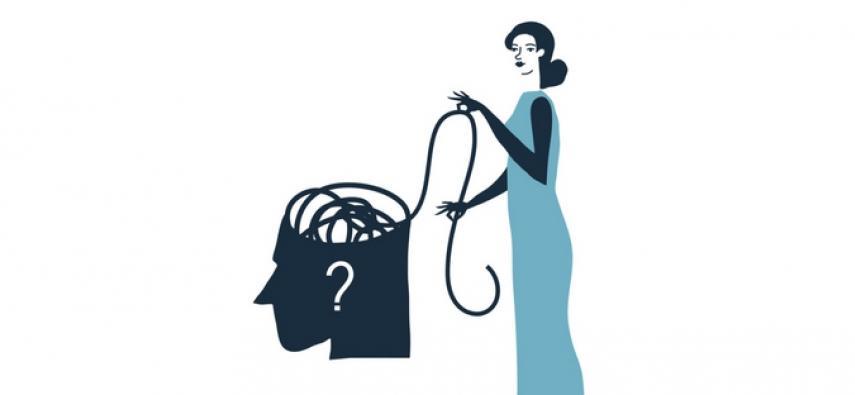 #neuroPraca - wywiad z Aleksandrą Zielińską, psychologiem