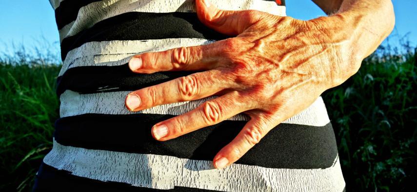 Co łączy nerw błędny i chorobę Parkinsona?
