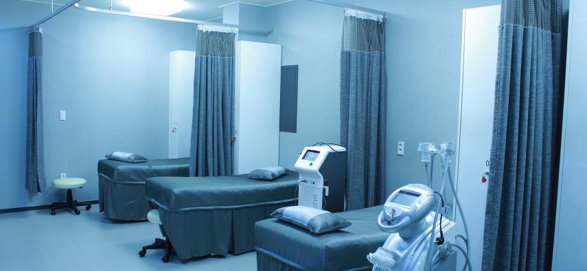 Oddział udarowy – zalety kompleksowej opieki nad pacjentami po udarach mózgu