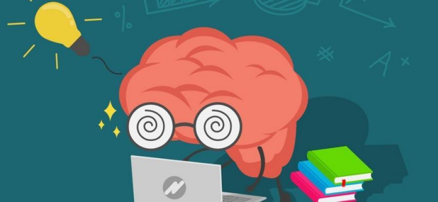 #neuroPraca - wywiad z Markiem Pędziwiatrem, kognitywistą i badaczem