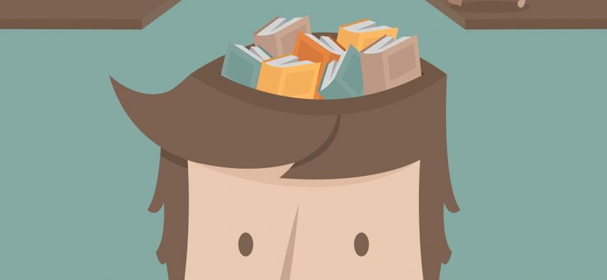 Niezwykła plastyczność – jak czytanie zmienia mózg?