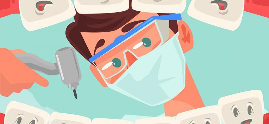 Dbanie o zęby chroni przed chorobą Alzheimera?