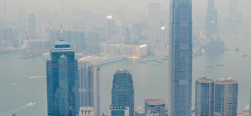 Czy smog prowadzi do zamglenia umysłu?