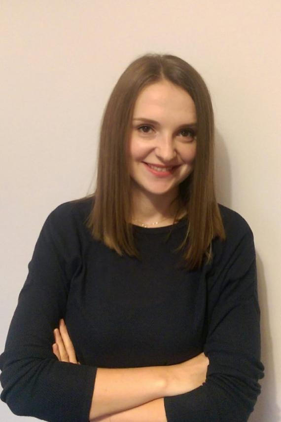 Obrazek użytkownika Agnieszka Popczyk-Herok